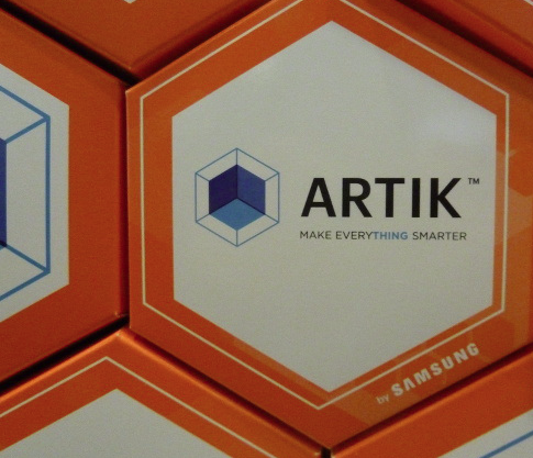 Samsung ARTIK packaging front POV copy