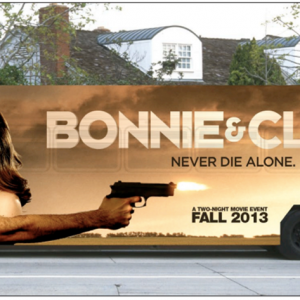 Bonnie & Clyde – History Channel Mini Series