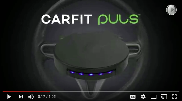 PULS overview video that I wrote and directed
