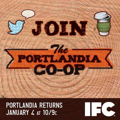 IFC – Portlandia
