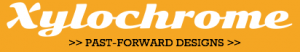 Xylochrome clocks & radios – slogan & product copy