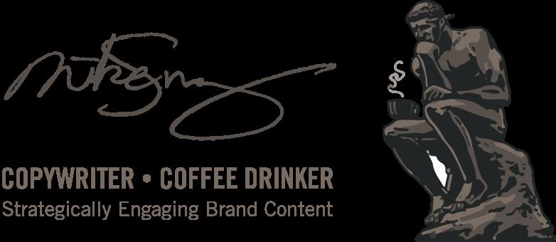 copywriter  writer  brand strategist